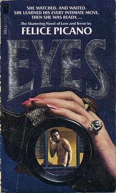 Eyes felice picano dell paperback.jpg