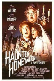 Haunted Honeymoon poster.jpg