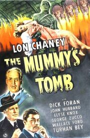 The Mummy's Tomb poster.jpg
