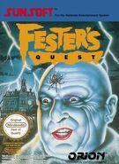 FestersQuest
