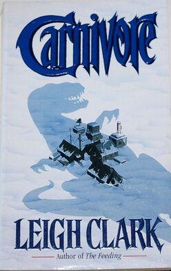 Carnivore leigh clark tor books.jpg