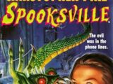Phone Fear (Spooksville)