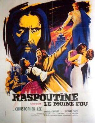 Rasputin, the Mad Monk poster.jpg