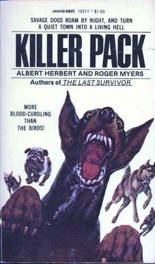Killer Pack Albert and Myers 1976 Manor pbk.jpg