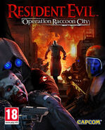 OperationRaccoonCity