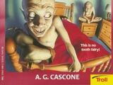 Faerie Tale (Deadtime Stories)