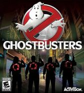 Ghostbusters 2016 Game