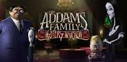 Addams family mm