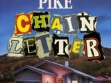 Chain Letter (Pike)