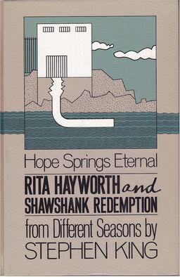 Rita Hayworth and the Shawshank Redemption.jpg