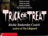 Trick or Treat (Cusick)