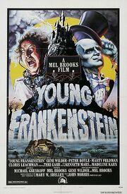 Young Frankenstein poster.jpg