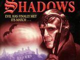 Dark Shadows: Dreams of the Dark