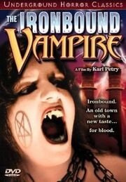The Ironbound Vampire dvd cover.jpg