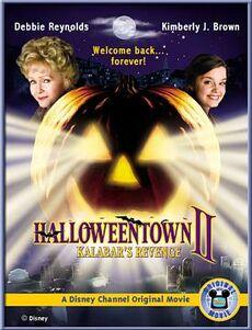 Halloweentown II poster.jpg