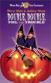 Double, Double, Toil and Trouble poster.jpg