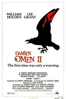 Damien - Omen II (1978) poster.jpg