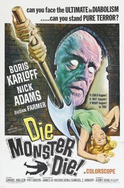 Die, Monster, Die!.jpg