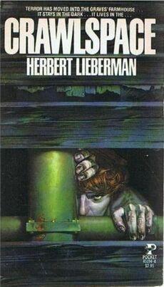 Crawlspace lieberman pocket books 1981 reprint.jpg