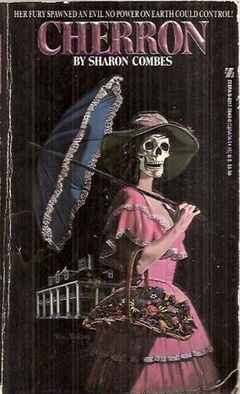 Cherron - Sharon Combes - 1987 - Zebra Books reprint.jpg