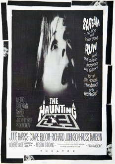 The Haunting (1963) poster.png