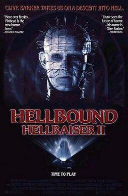 Hellbound Hellraiser II poster.jpg