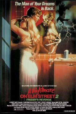 A Nightmare on Elm Street 2 - Freddy's Revenge poster.jpg