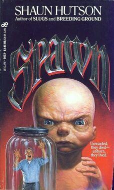 Spawn shaun hutson leisure books.jpg