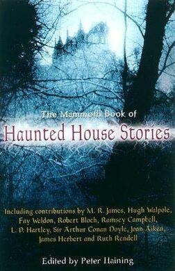 The Mammoth Book of Haunted House Stories - Haining - 2000.jpg