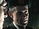 Sergeant Marcus