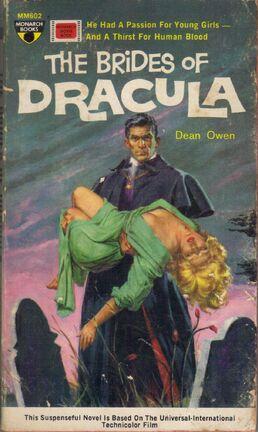 The Brides of Dracula - Dean Owen.jpg