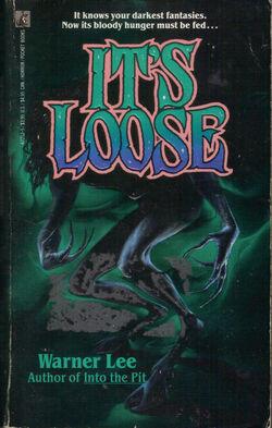 It's Loose - Warner Lee - Pocket Books - July 1990.jpg