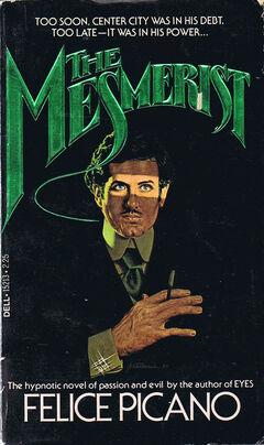 Mesmerist picano dell paperback.jpg