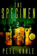 Specimen Front Cover - small