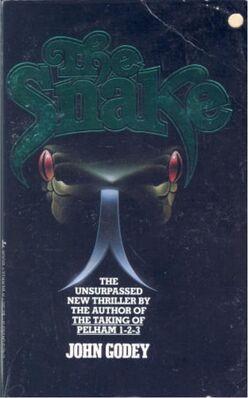 Snake, The by John Godey 1979 Berkley pbk.jpg