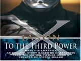 Jason X: To the Third Power