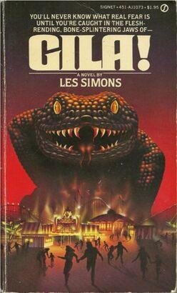 Gila by Les Simons 1981 Signet pbk.jpg