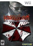 Resident evil the umbrella chronicles uscover