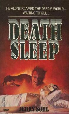 Jerry Sohl - Death Sleep fawcett pbk.jpg