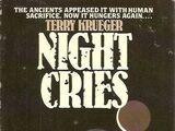 Night Cries (Krueger)