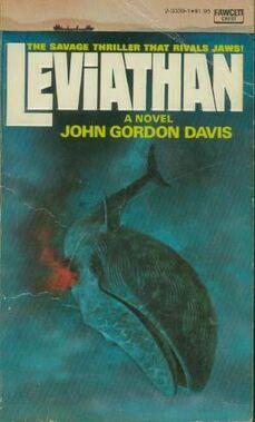 Leviathan 1977 fawcett pbk john gordon davis.jpg
