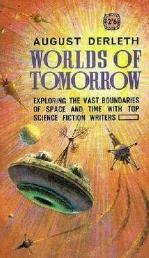 New Worls for Old Tomorrow - Derleth - 1953.jpg