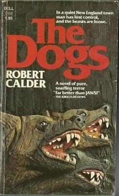 Dogs Robert Calder Dell pbk 1977.jpg