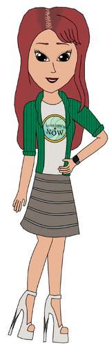 Original Outfit