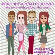Returningstudents