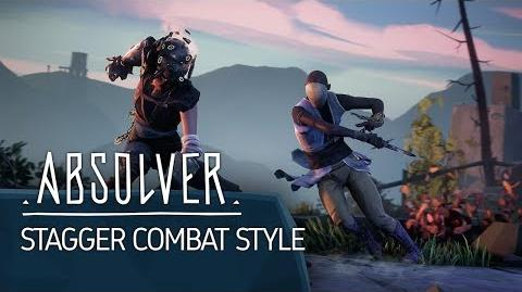 Absolver - Stagger Combat Style