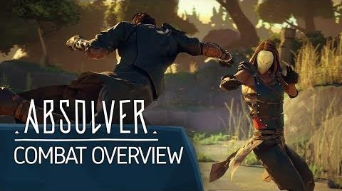 Absolver - Combat Overview