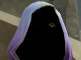Forest Shaman Mask
