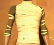 Oratian Farmer Shirt (Original)