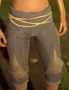 Fang Li Noble Pants
